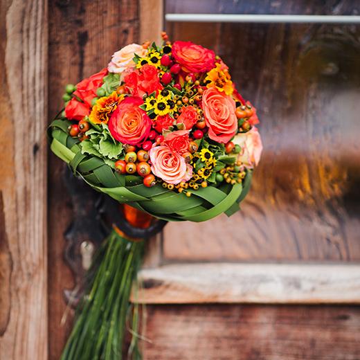 Blumen Seemann